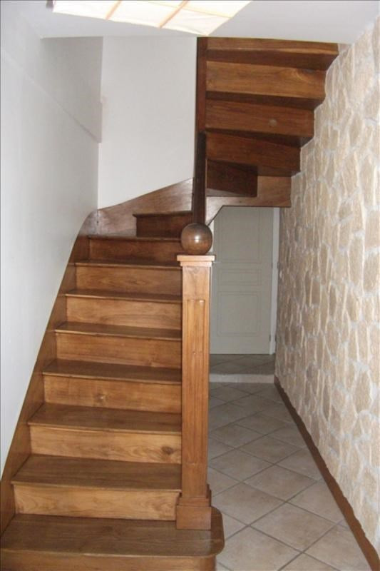 Sale house / villa Audierne 125 520€ - Picture 10