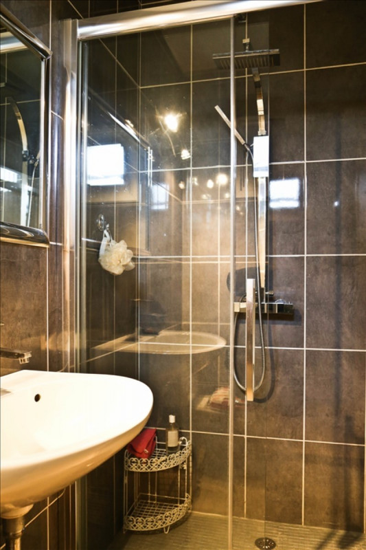 Vente maison / villa Fontenay tresigny 435000€ - Photo 6