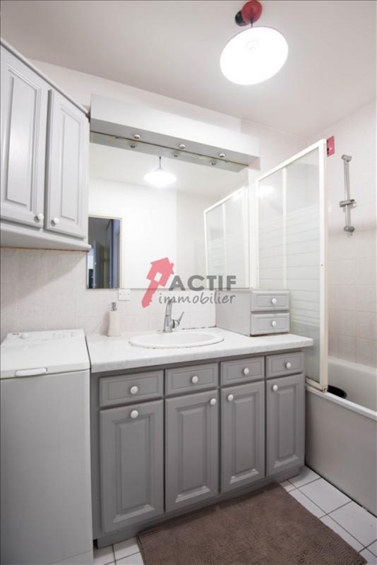 Sale apartment Courcouronnes 169000€ - Picture 7