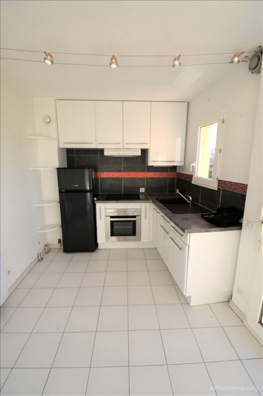 Vente appartement St aygulf 109 500€ - Photo 3
