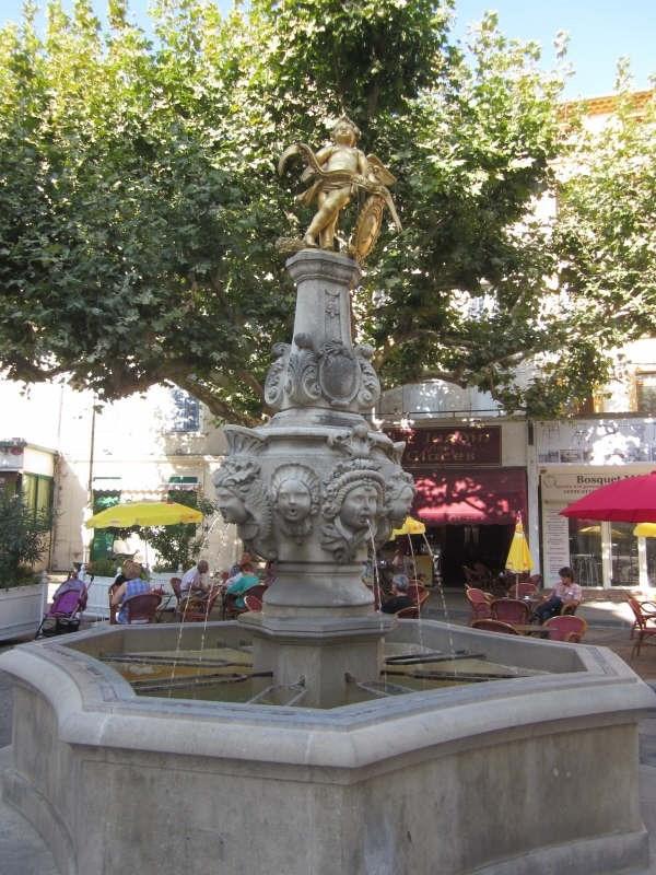 Vendita casa Carpentras 164800€ - Fotografia 2