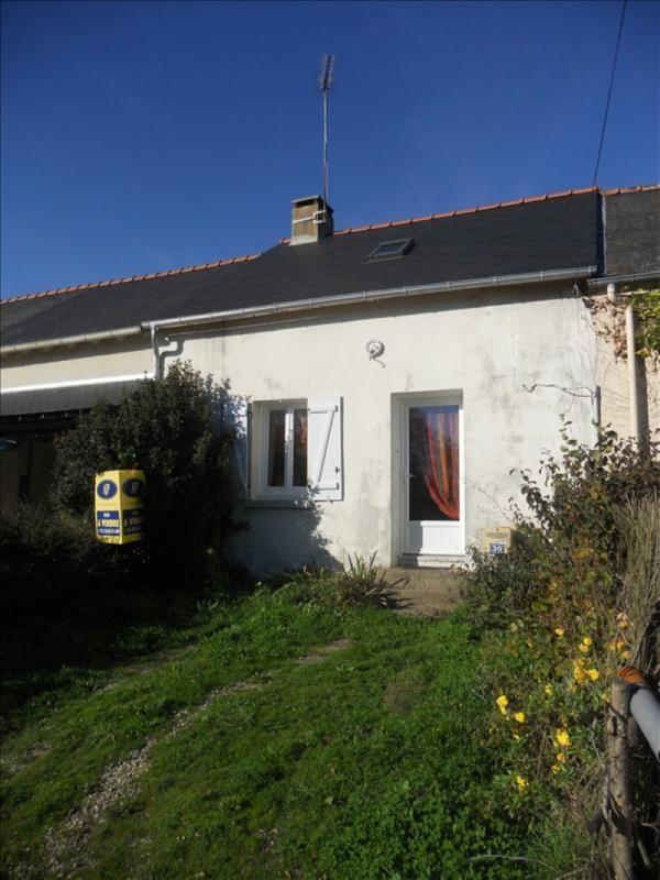 Vente maison / villa Plesse 81000€ - Photo 1
