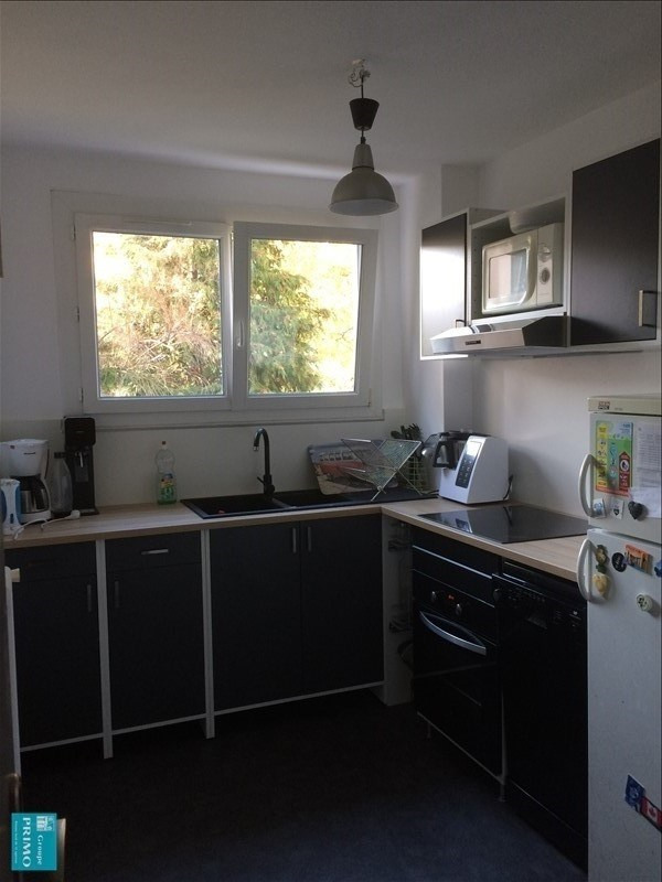 Vente appartement Igny 200 000€ - Photo 3
