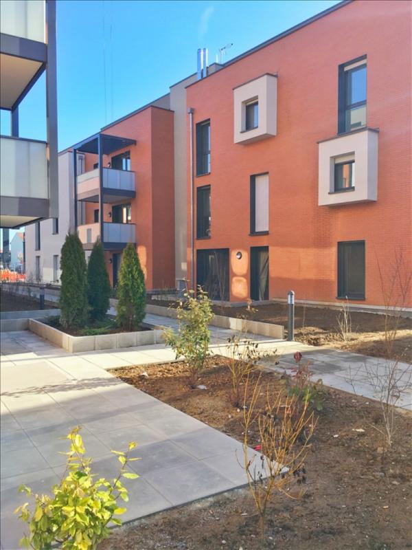 Vente appartement Schiltigheim 242000€ - Photo 1