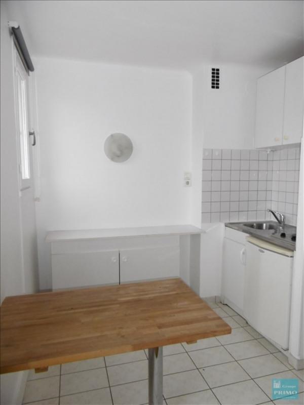 Location appartement Le plessis robinson 660€ CC - Photo 4