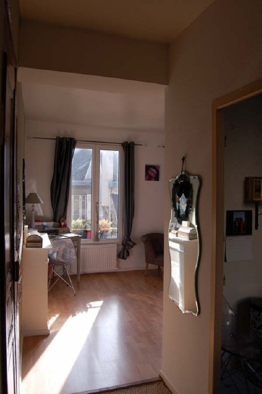 Rental apartment Senlis 831€ CC - Picture 5