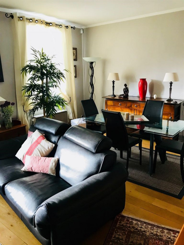 Sale apartment Colombes 383000€ - Picture 10
