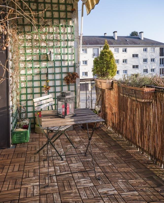 Vente appartement Plaisir 175000€ - Photo 7