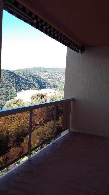 Vente appartement Grasse 180000€ - Photo 13
