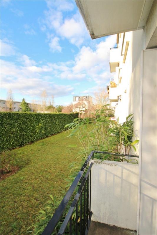 Sale apartment Croissy sur seine 330000€ - Picture 5