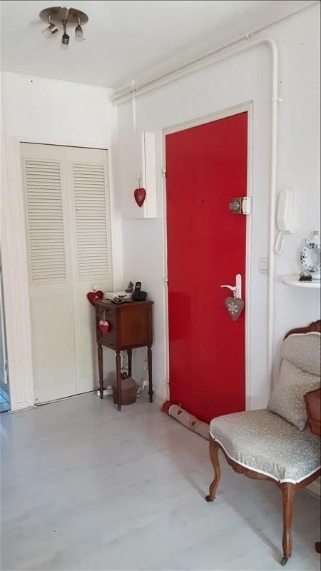 Vente appartement Dijon 124000€ - Photo 7