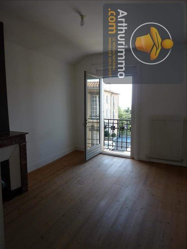 Rental apartment St galmier 420€ CC - Picture 3