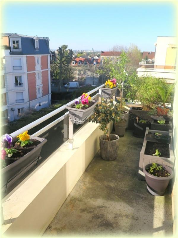 Sale apartment Le raincy 272000€ - Picture 2