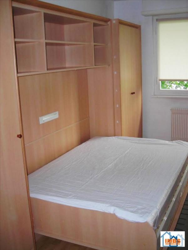 Location appartement Illkirch graffenstaden 480€ CC - Photo 4