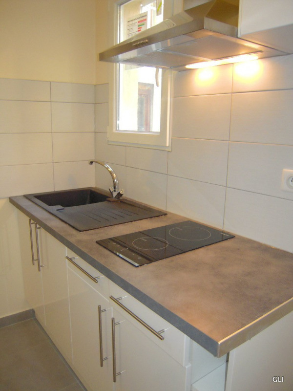 Location appartement Villeurbanne 415€ CC - Photo 4