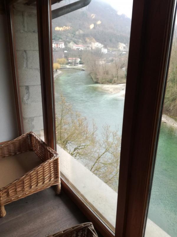 Venta  casa Saint-marcellin 220000€ - Fotografía 14