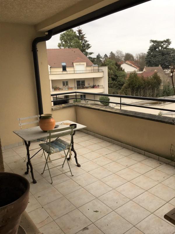 Rental apartment Gretz-armainvilliers 1090€ CC - Picture 10