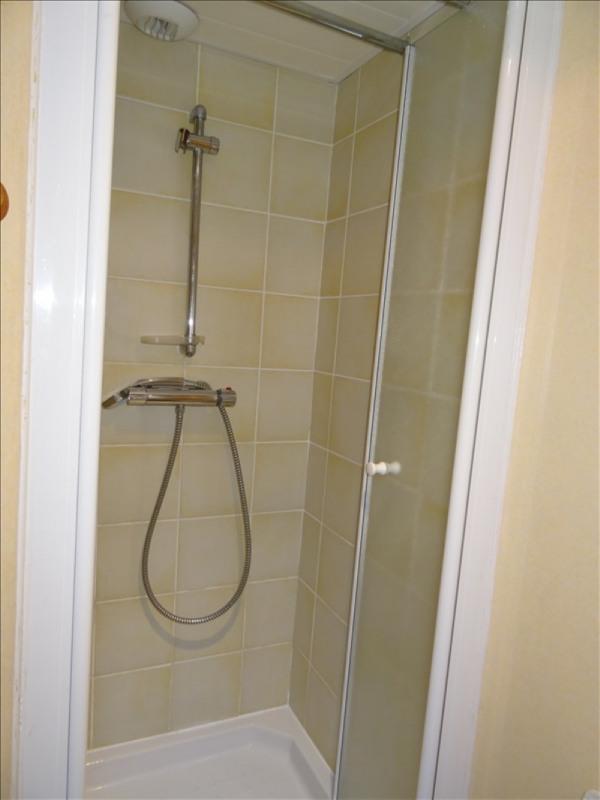 Vente appartement Les arcs 113000€ - Photo 4