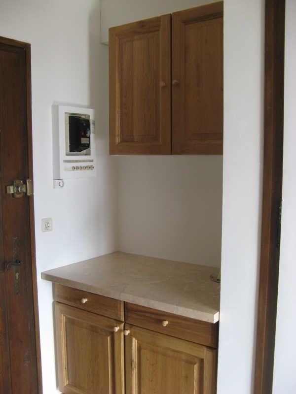 Rental apartment Passy 452€ CC - Picture 1