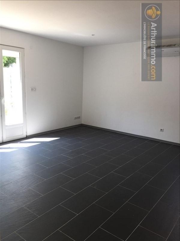 Sale house / villa Tourves 195000€ - Picture 1