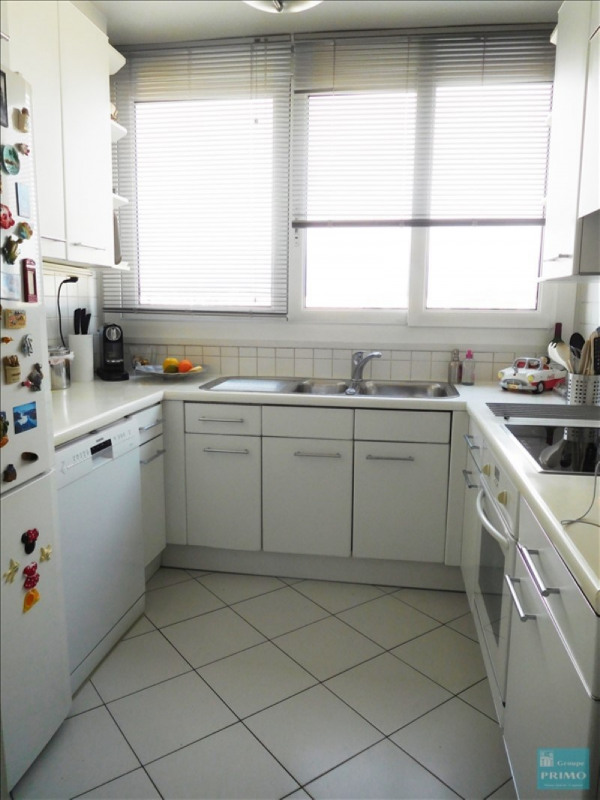 Vente appartement Fresnes 330 000€ - Photo 8