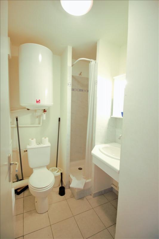 Verkoop  appartement Avignon 44900€ - Foto 4