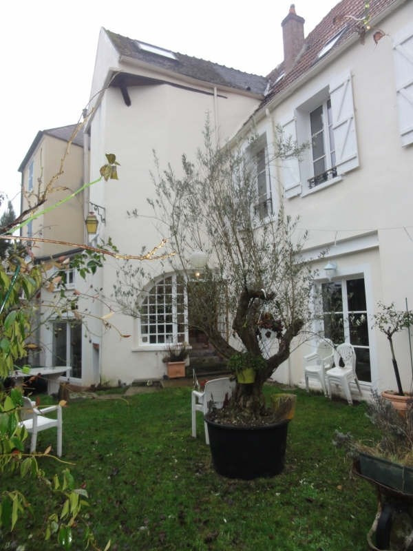 Deluxe sale house / villa Montfort l amaury 879000€ - Picture 4