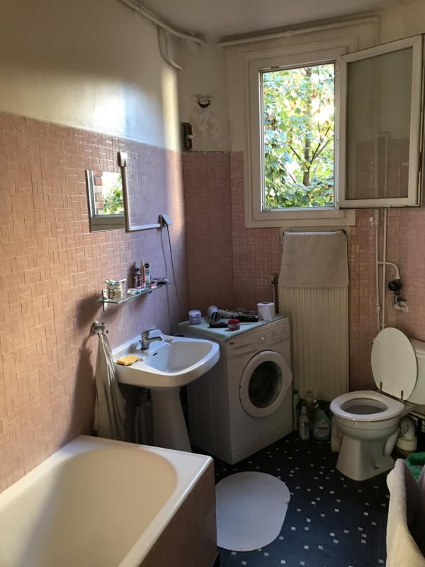 Alquiler  apartamento Villejuif 980€ CC - Fotografía 4