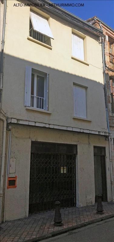 Vente immeuble Agen 197950€ - Photo 1