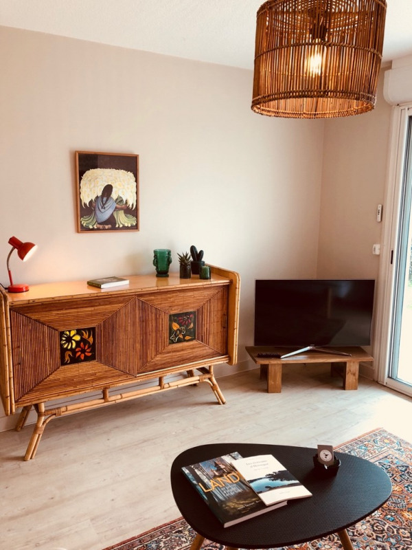 Location vacances appartement Hossegor 615€ - Photo 7