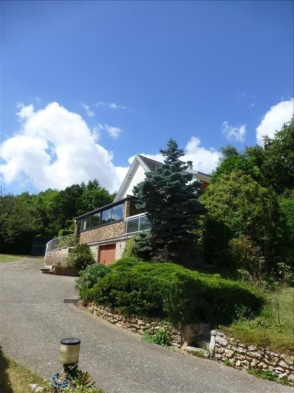 Vente maison / villa Villennes/ medan 595000€ - Photo 4