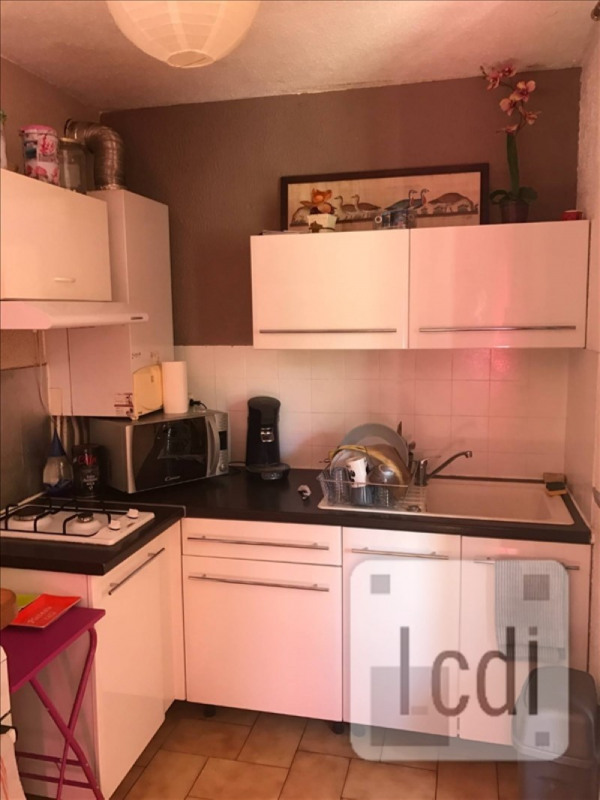 Vente appartement Montelimar 78000€ - Photo 2