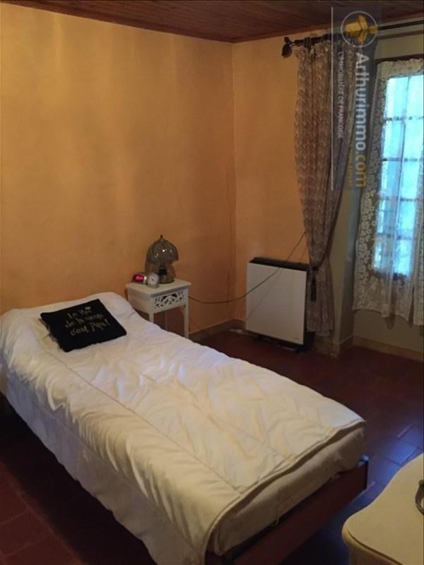 Sale house / villa Rougiers 230000€ - Picture 7