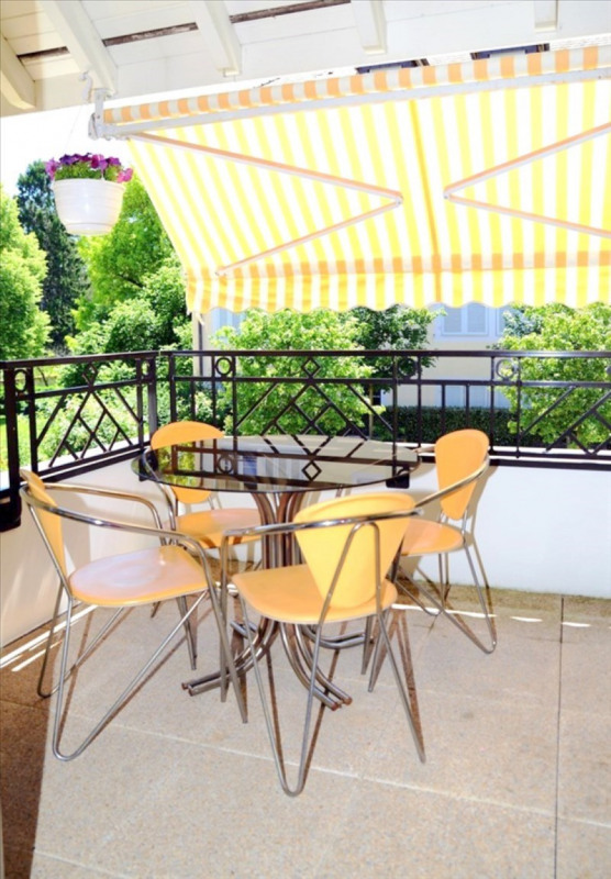 Vente appartement Ferney voltaire 1197000€ - Photo 6