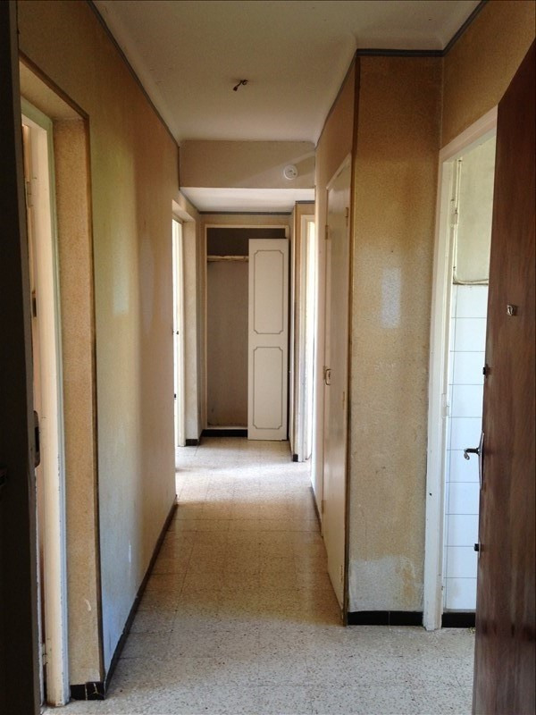 Sale apartment Lunel 96 300€ - Picture 5