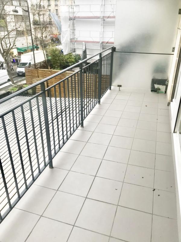 Vente appartement Paris 15ème 530000€ - Photo 13