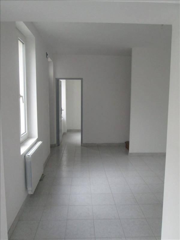 Rental house / villa St brieuc 650€ CC - Picture 6
