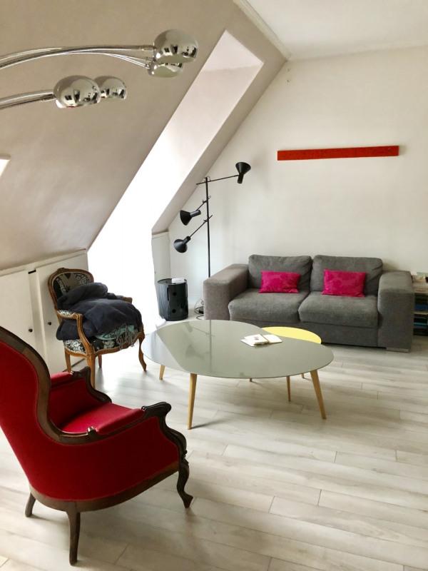 Vente appartement Paris 17ème 660400€ - Photo 13
