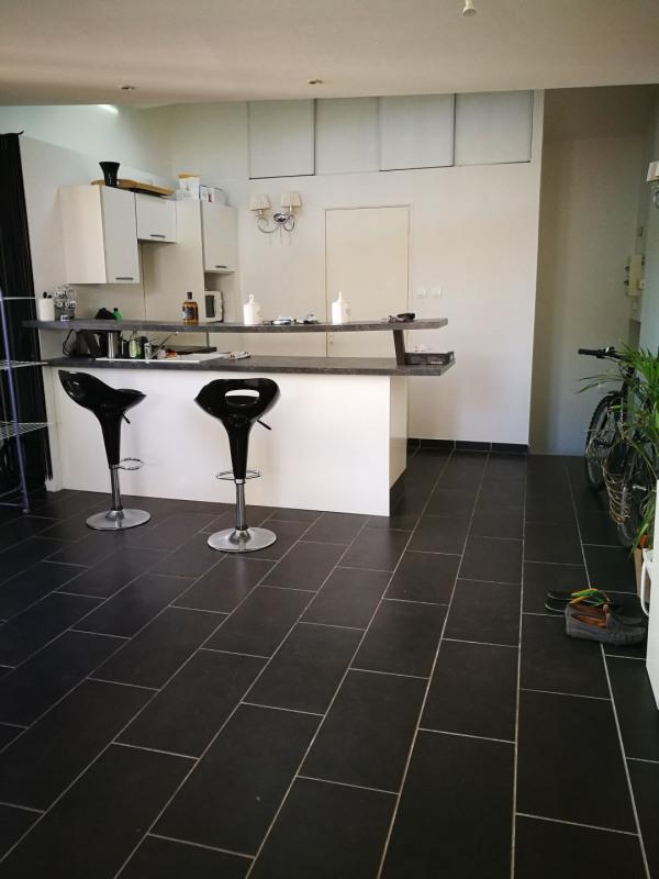 Rental apartment Fontainebleau 820€ CC - Picture 2