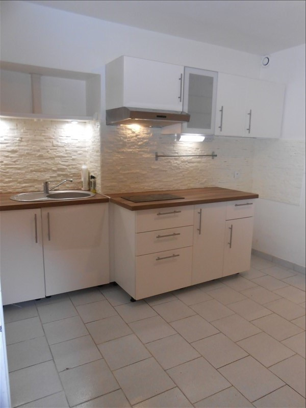 Location appartement Martigues 630€ CC - Photo 1