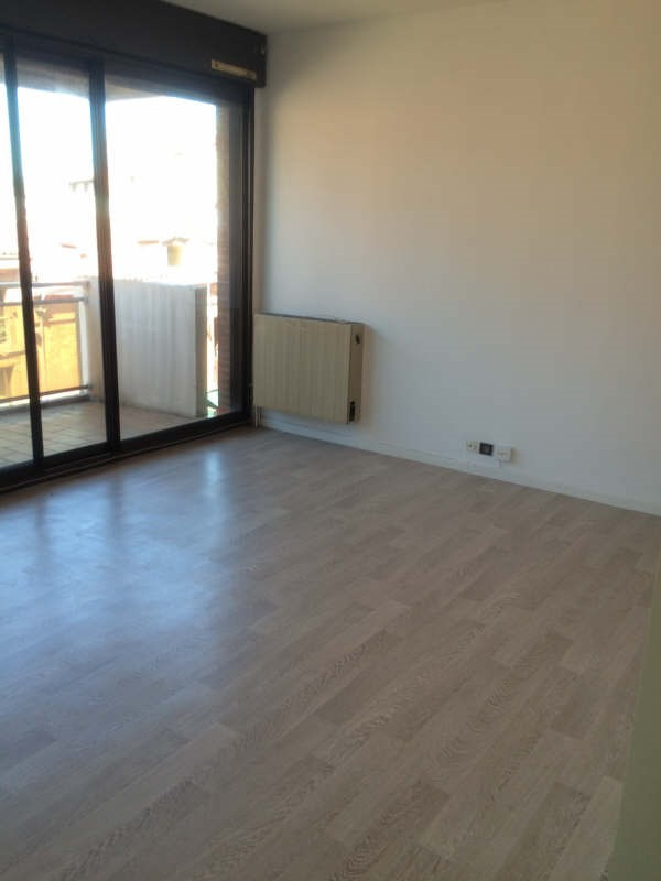 Rental apartment Toulouse 447€ CC - Picture 3