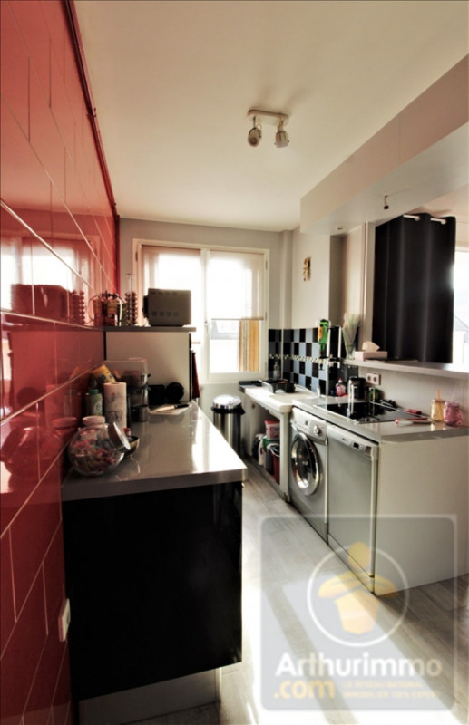 Vente appartement Rambouillet 185000€ - Photo 2