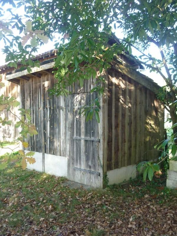 Vente maison / villa Moustey 122000€ - Photo 10