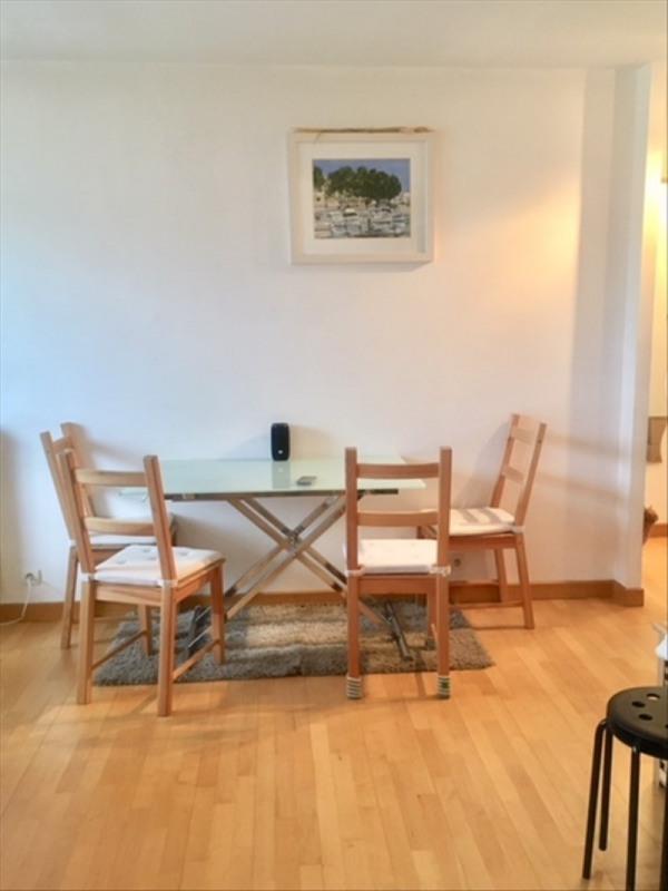 Rental apartment Clichy 1200€ CC - Picture 4