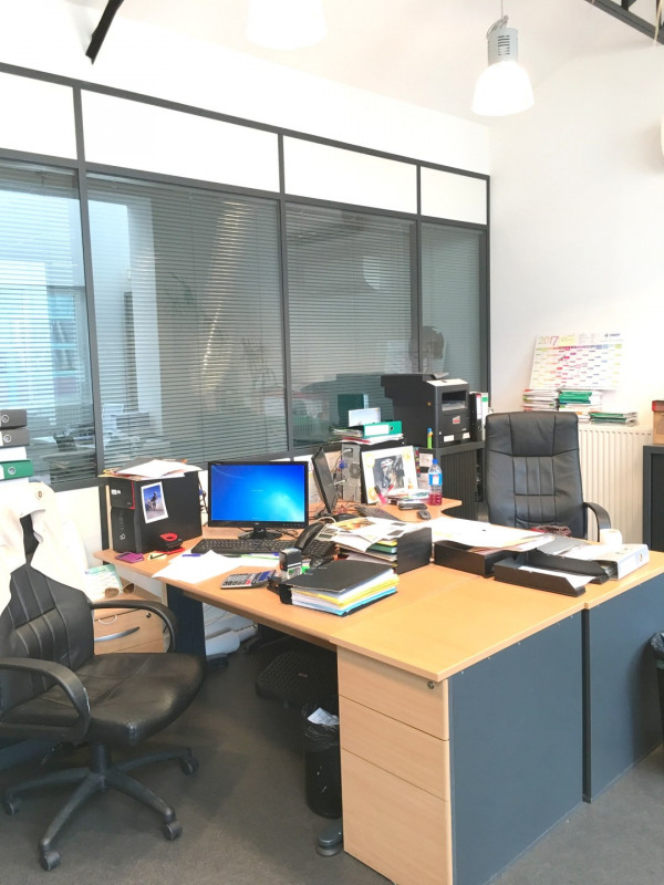 Rental office Montreuil 2715€ +CH/ HT - Picture 16