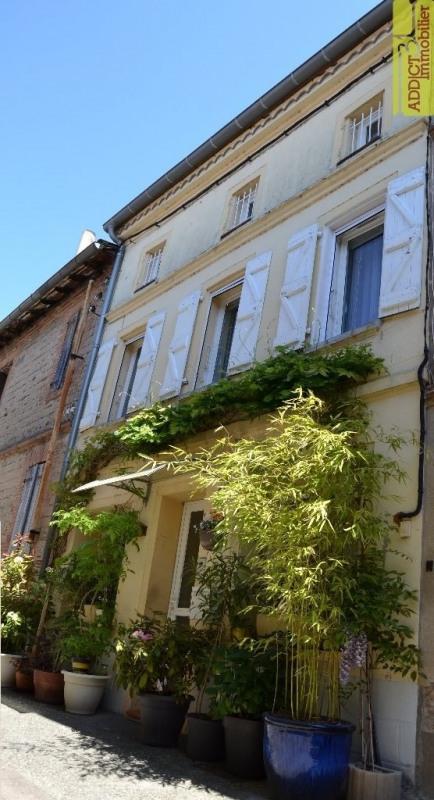 Vente maison / villa Saint-sulpice-la-pointe 189000€ - Photo 1