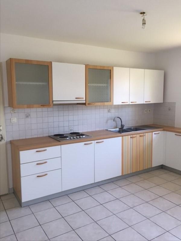 Rental house / villa Toulouse 980€ +CH - Picture 5