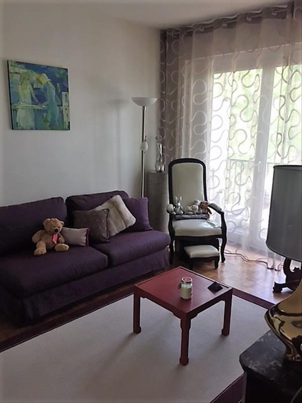 Vente appartement Versailles 436800€ - Photo 7