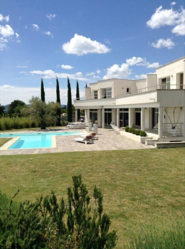 Deluxe sale house / villa Montelimar 750000€ - Picture 3