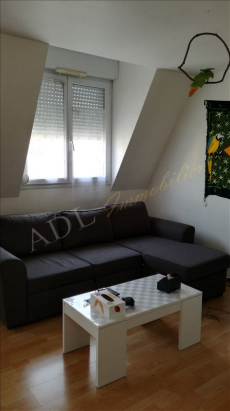 Sale apartment Lamorlaye 127 000€ - Picture 2